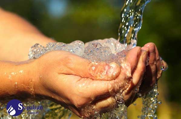 آب سخت در برابر آب نرم