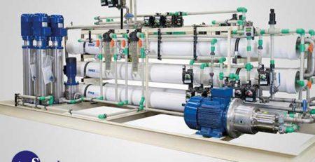 آب شیرین کن دریایی – ویژگی ها ، موارد استفاده ، خرید ، فروش و قیمت دستگاه آب شیرین کن دریایی