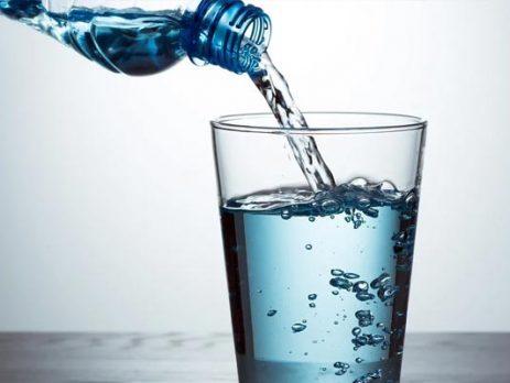 تولید آب فوق خالص