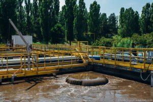 تاثیرات آب شیرین کن ها بر محیط زیست