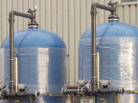 تفاوت دستگاه های تصفیه آب