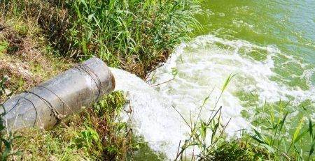 اثرات آب شیرین کن ها
