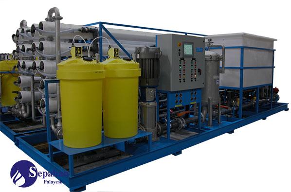 خرید آب شیرین کن صنعتی